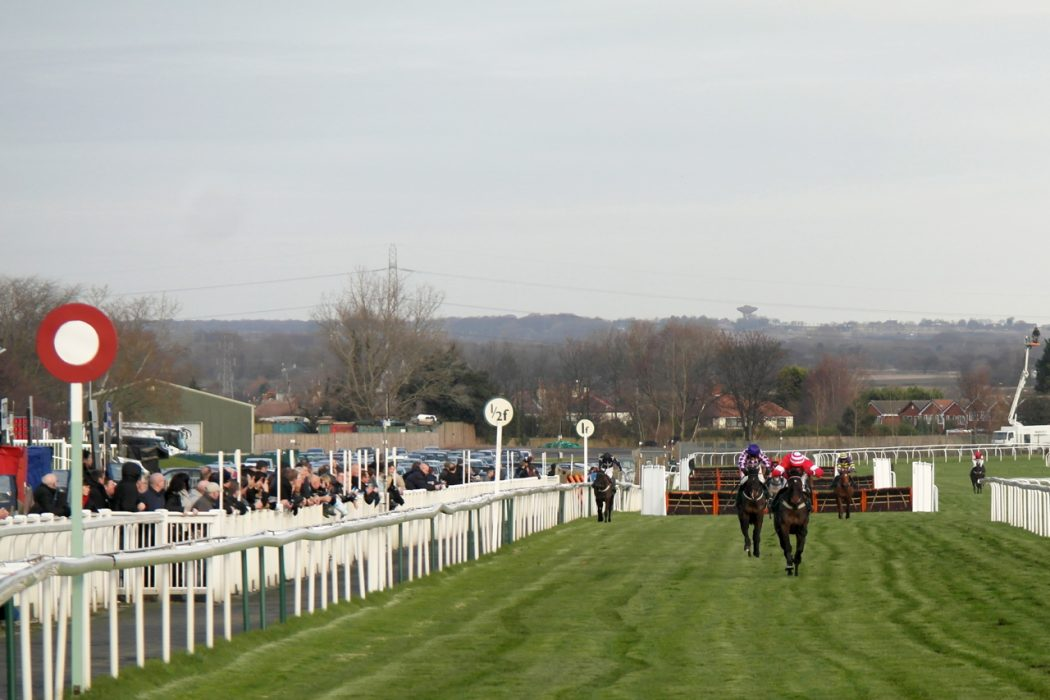 Aintree Racecourse, home to the famous Grand National, is nearby.