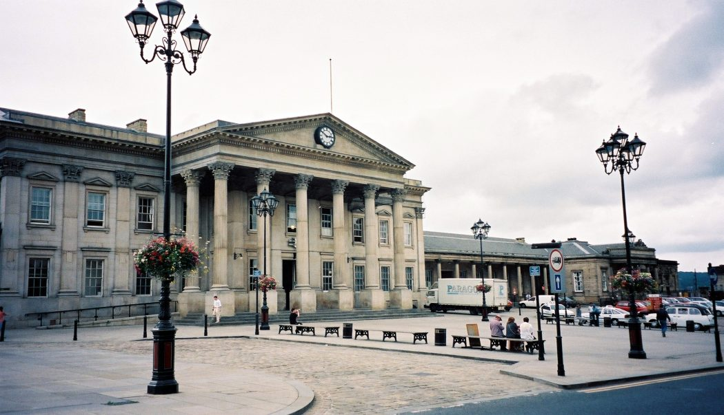 A Guide to Investing in Property in Huddersfield