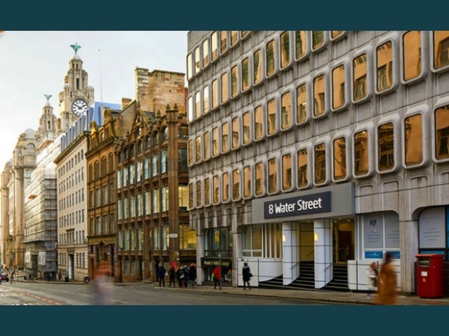 Liverpool property prices are relatively low, offering great rental yield
