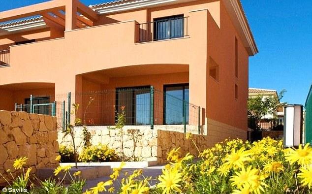 Spanish property - Alicante, Las Brisas de Alenda